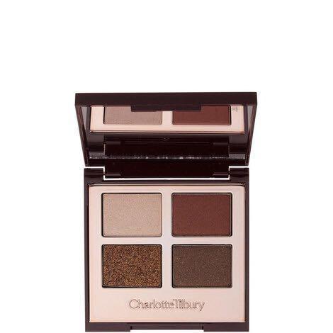 Charlotte Tilbury Luxury Eye makeup Palette- Dolce Vita