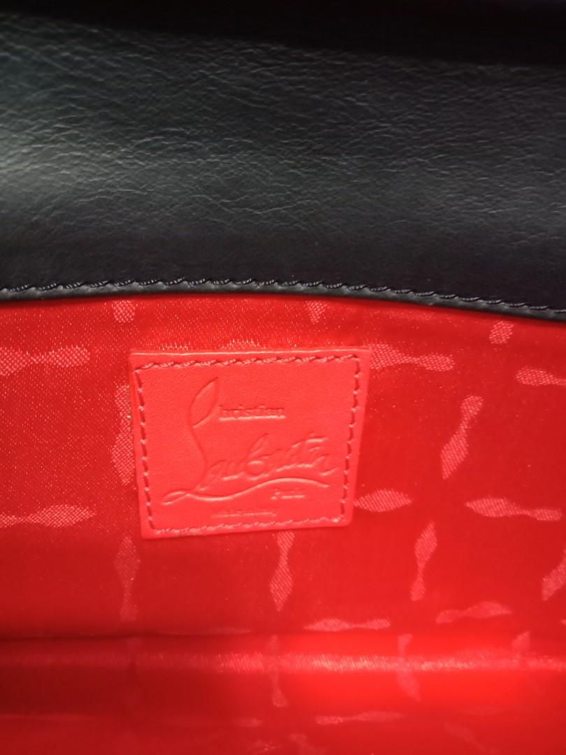 Christian Louboutin Clutch Bag