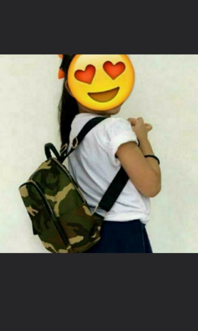 Clearance - Kids Backpack