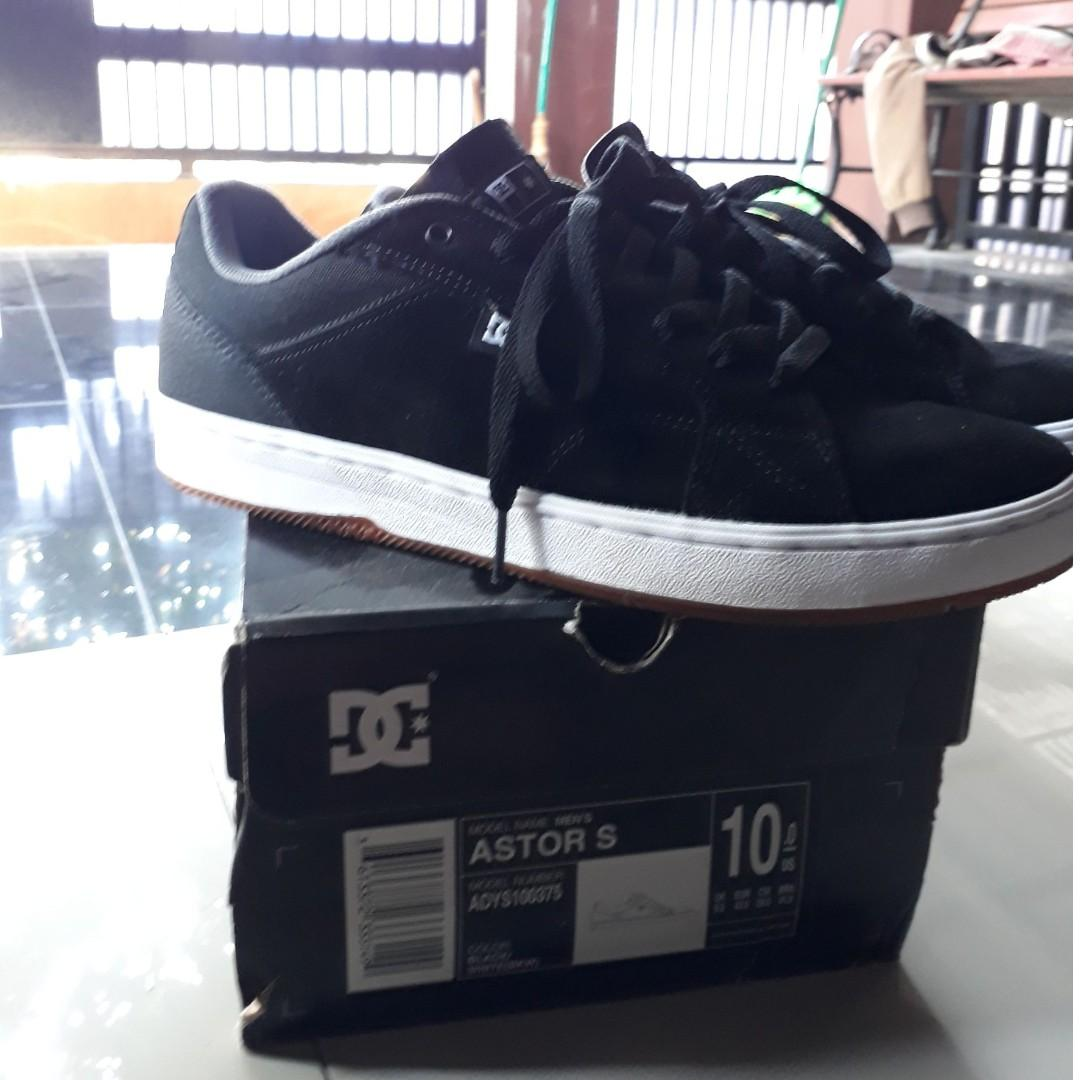 DC SHOES ASTOR