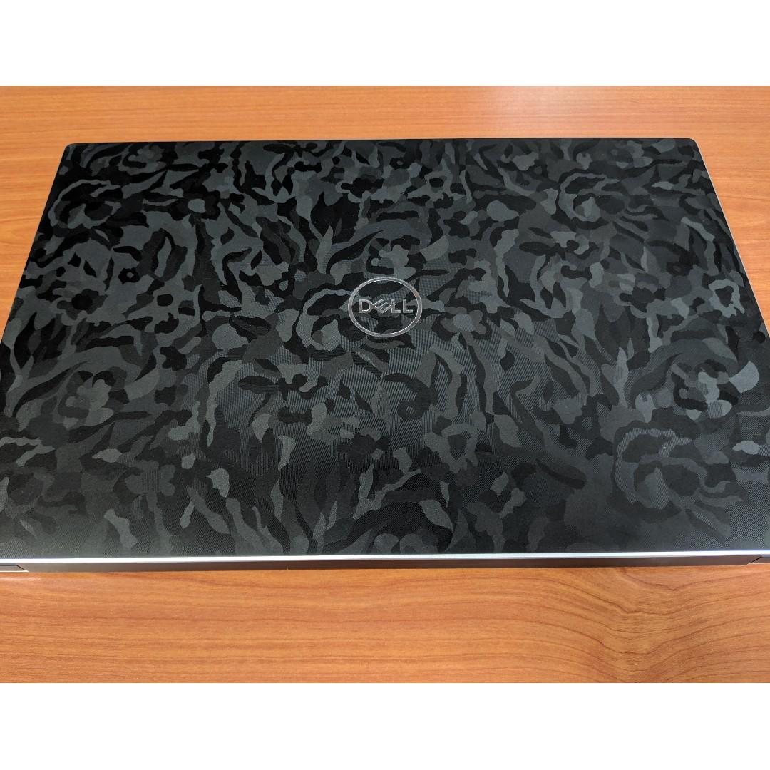 Dell XPS 15 (9570) 4k UHD Touchscreen