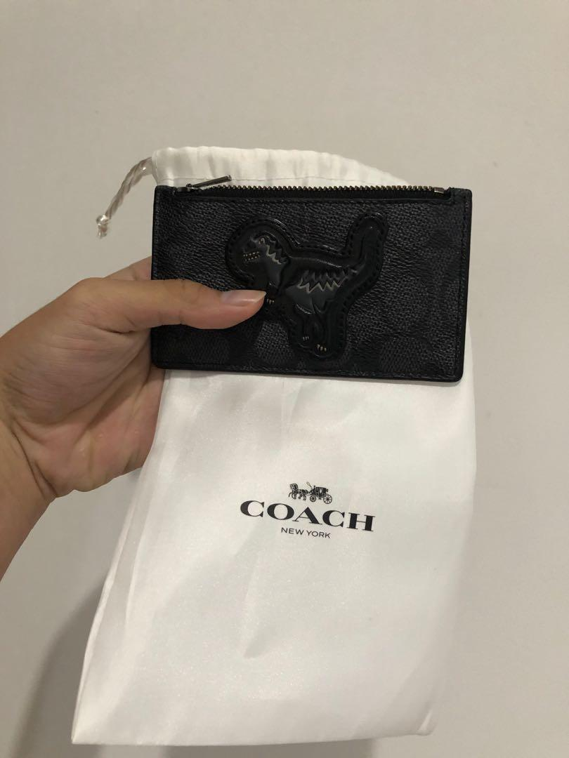 Dompet coach original