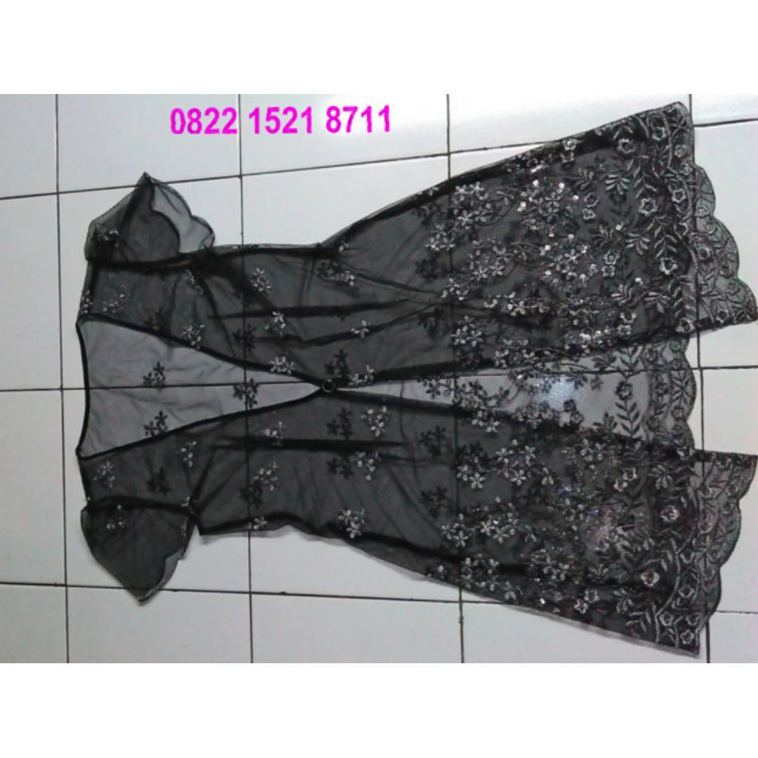 DRESS LENGAN PANJANG ? BUKAN WQ70884