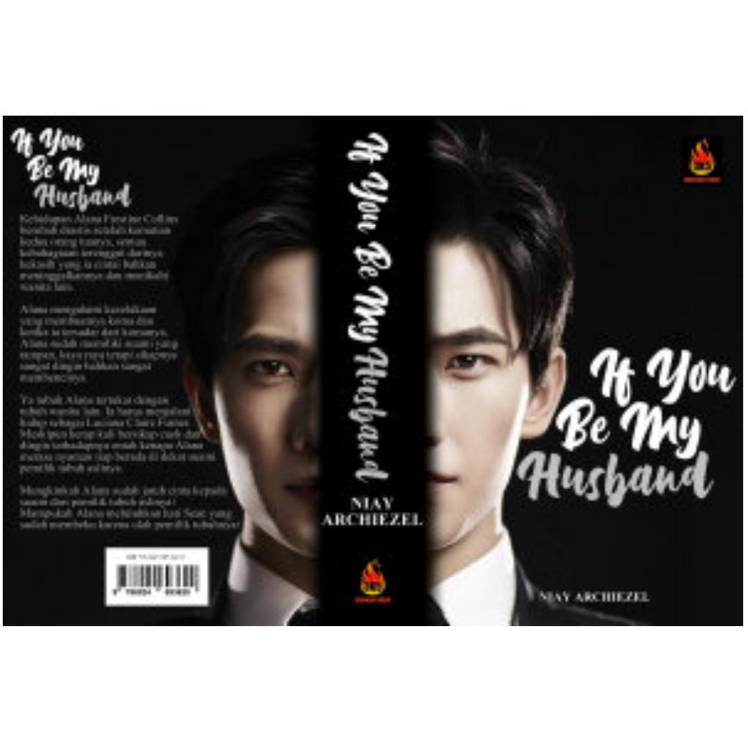 Ebook If You Be My Husband - Ci_niay Archiezel