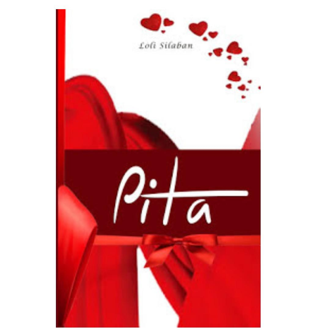 Ebook Pita - Lola Silaban