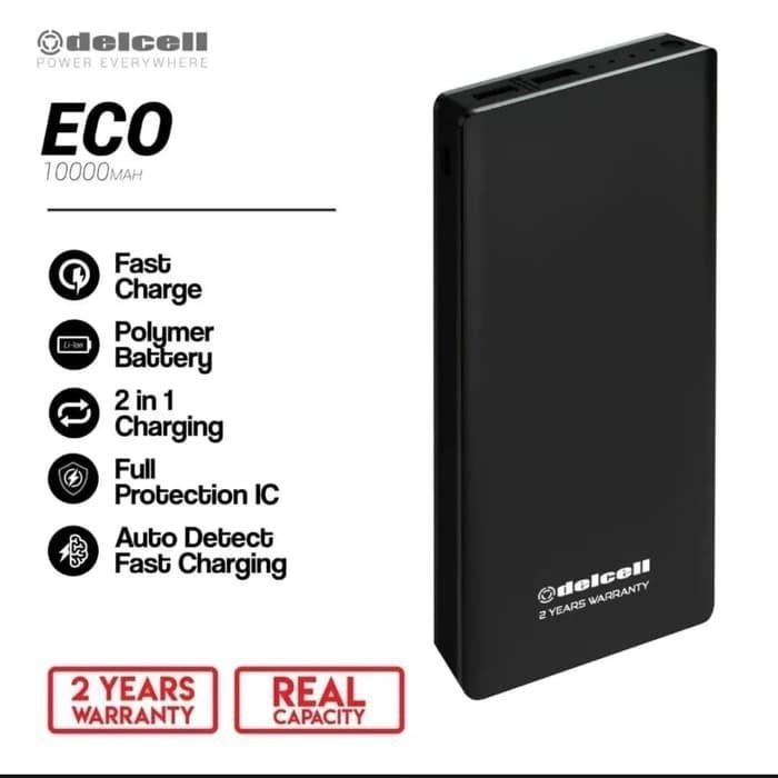 ECO Power Bank 10000mAh Original