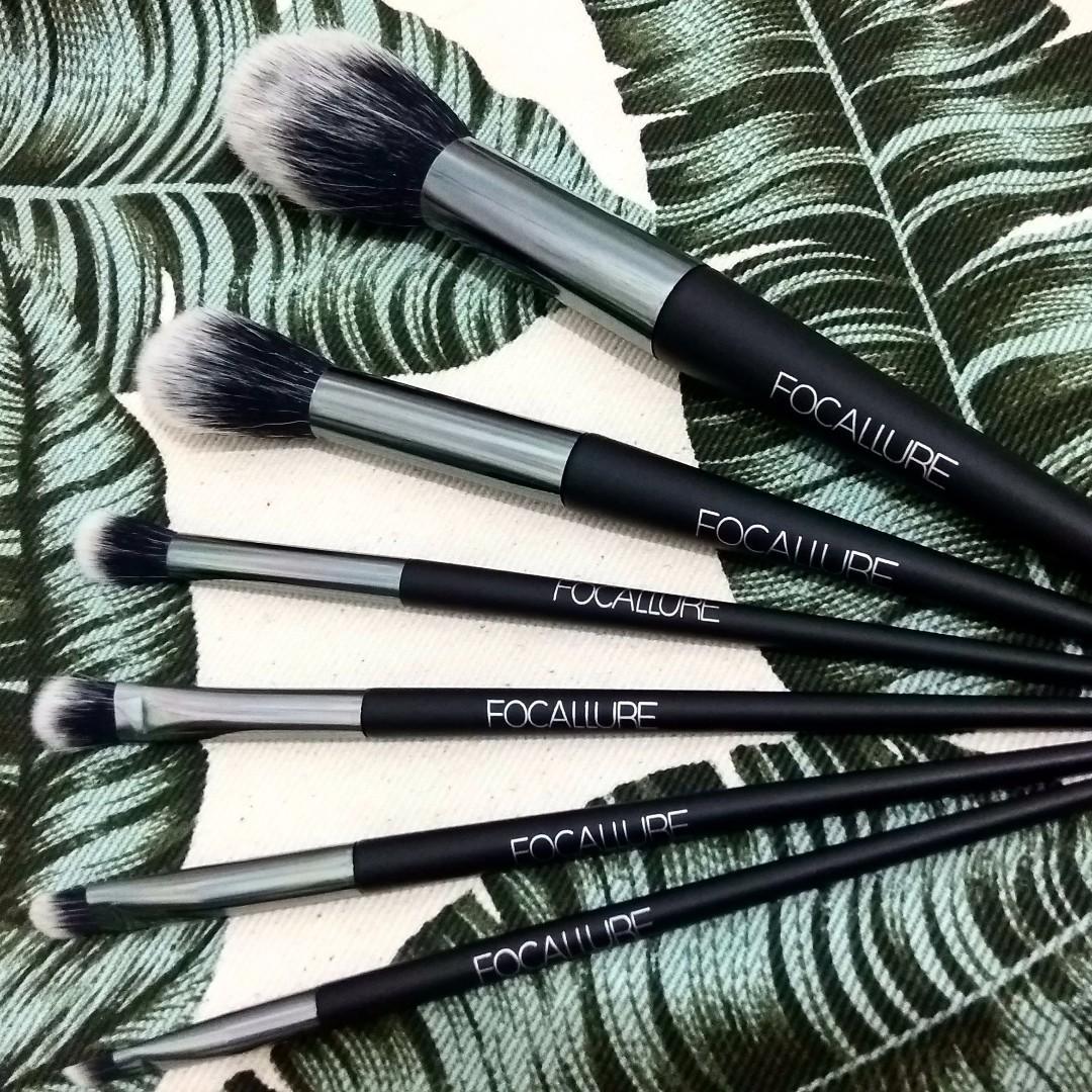 Focallure Set Brush 6 pcs