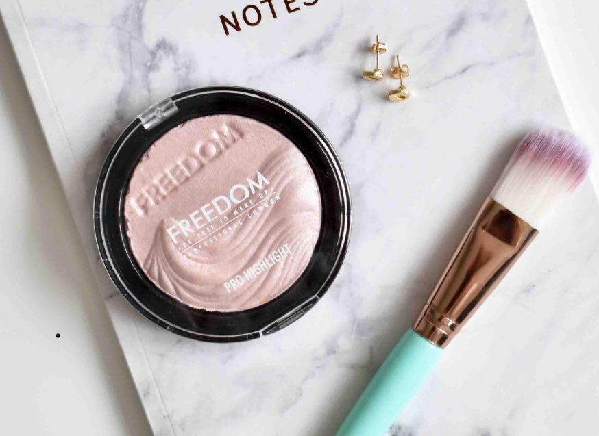 Freedom Pro Highlighter