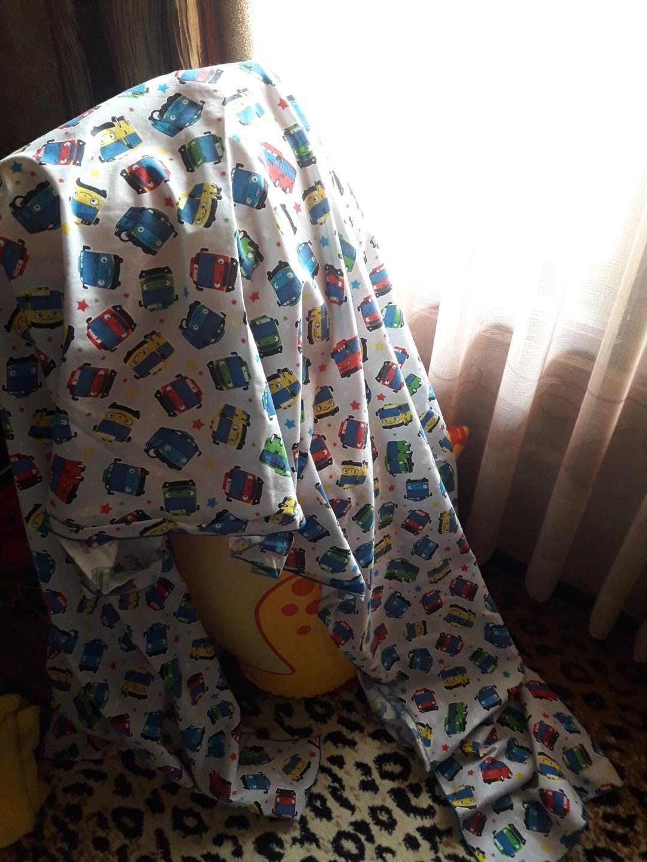 Gendongan bayi panjang gambar tayo #bapau