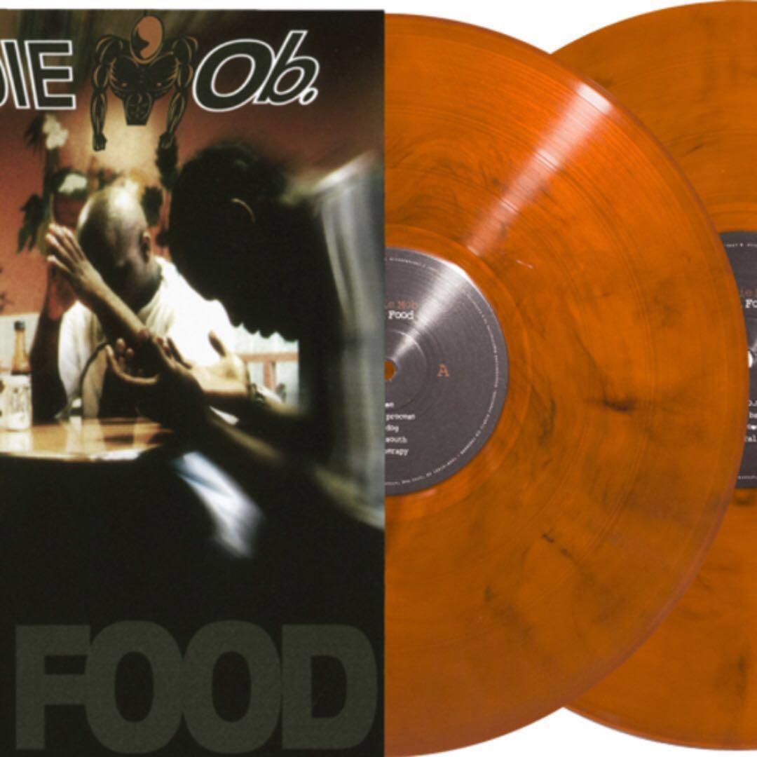 Goodie Mob – Soul Food (2018 US Reissue - SEALED - ORANGE