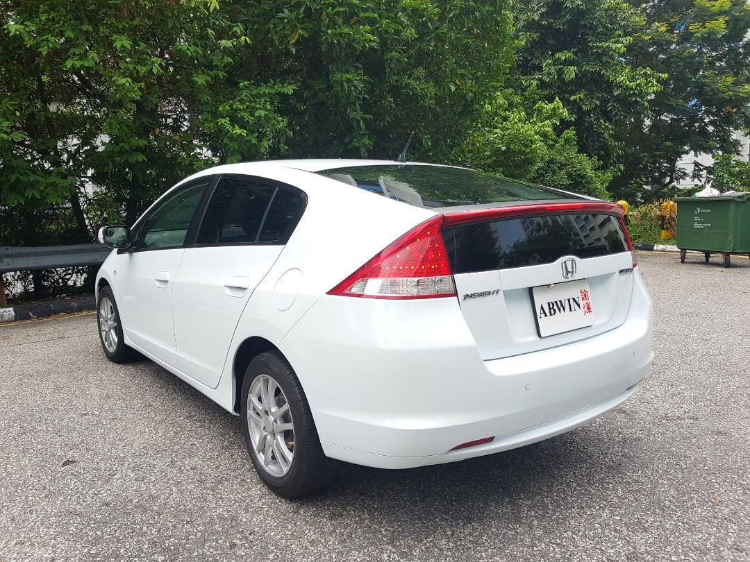 Honda Insight 1.3 HYBRID i-VTEC Auto