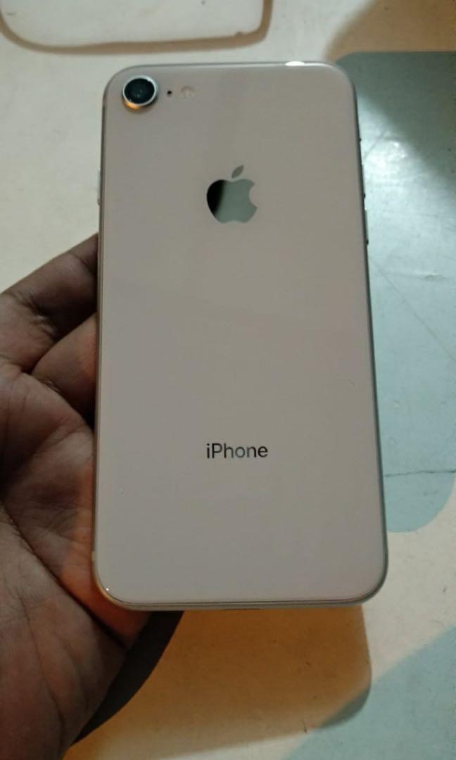 Iphone 8 64gb ibox