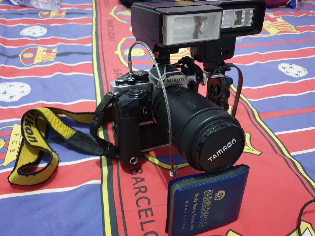 Kamera #BAPAU
