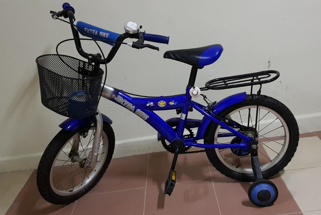 Kids Bicycle - Good condition
