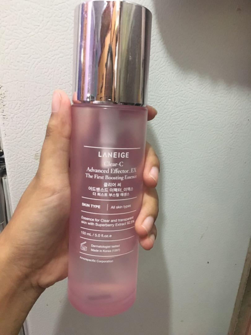 Laneige clear c advance