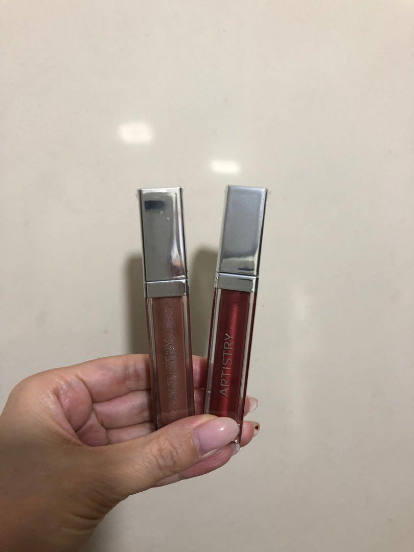Lip gloss for 3