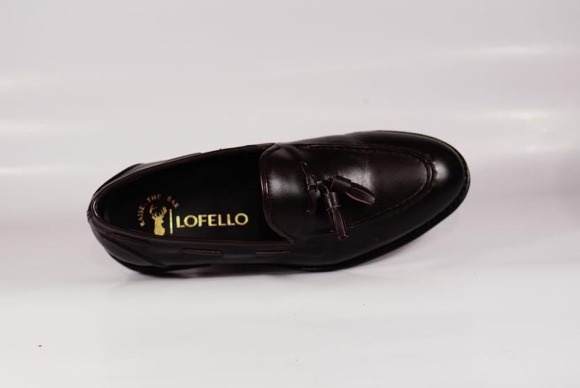 Loafers Shoes by Lofello