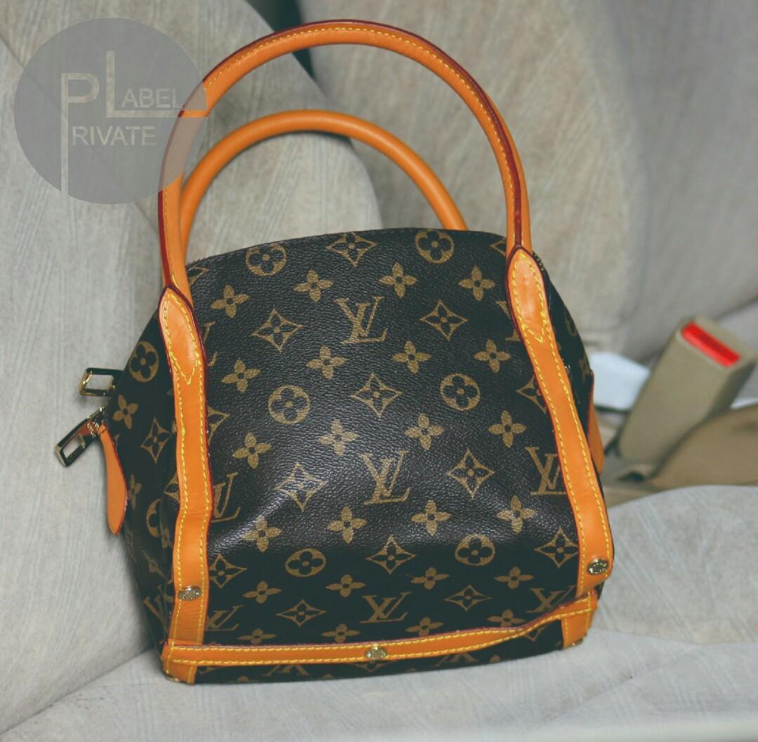 Louis Vuitton Bag - Authentic Card Original Product