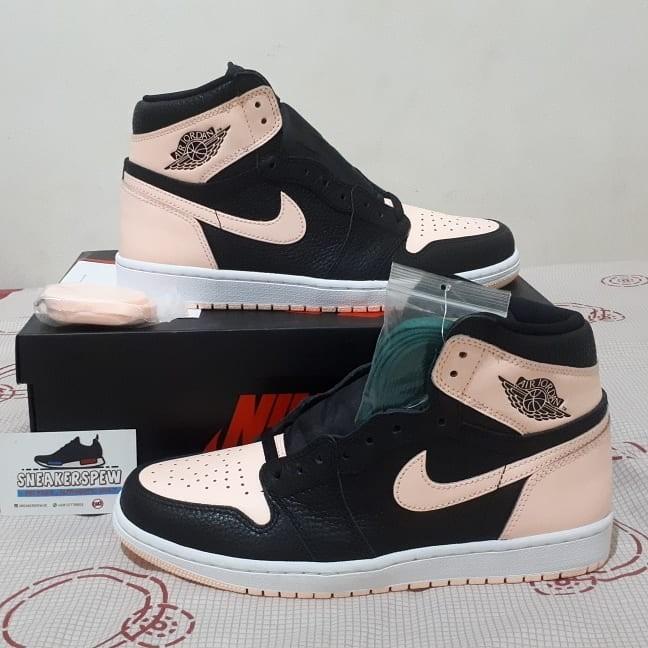 Nike air jordan 1 crimson tint size us10 (44)