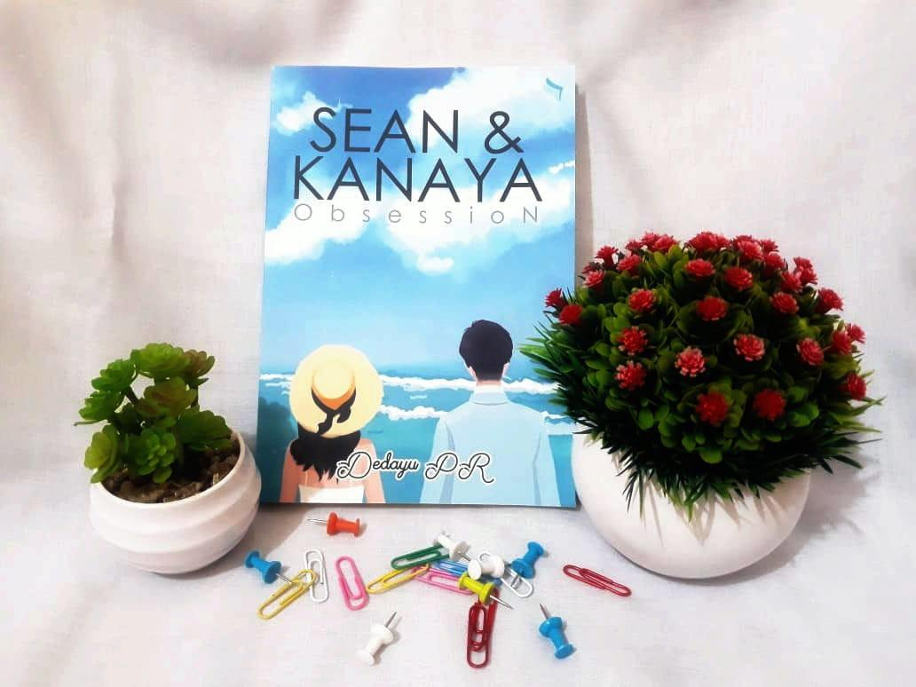 Novel - SEAN & KANAYA