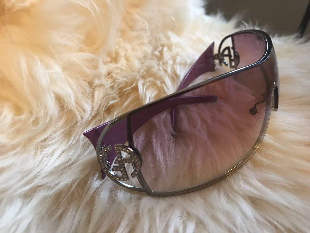 Original Giorgio Armani sunglasses