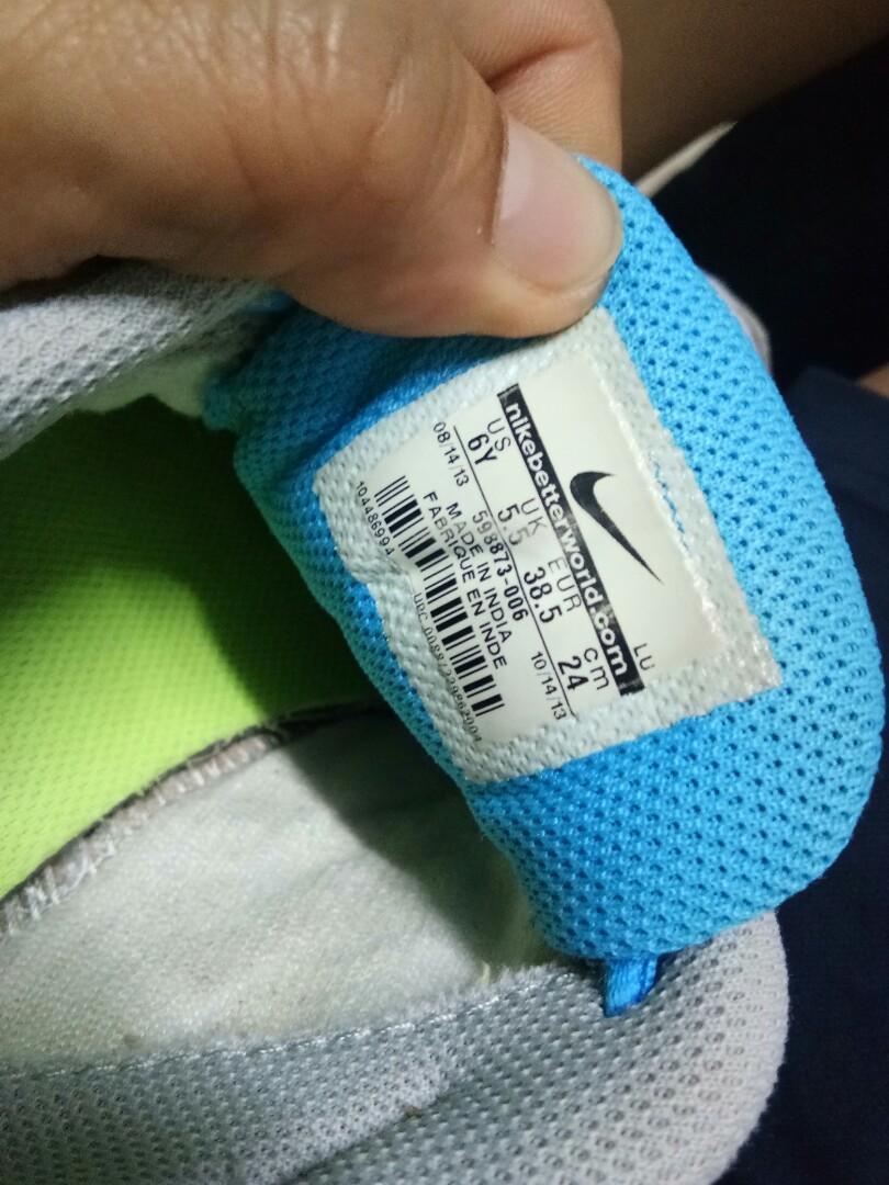 caldo-vendita informazioni per a poco prezzo Original nike shoes made in india, Women's Fashion, Shoes on Carousell