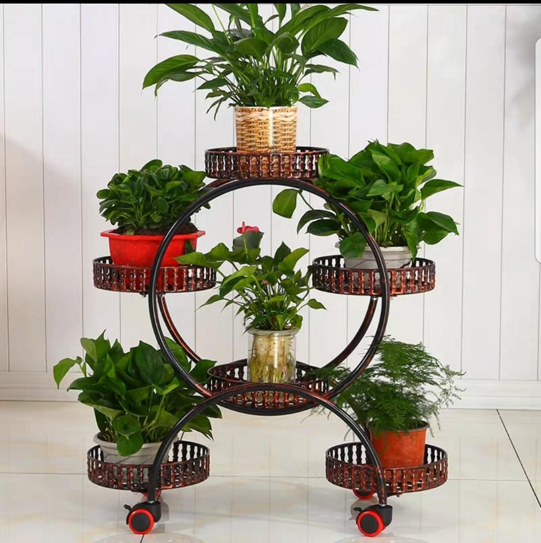 Preorder/Groupbuy Plant Rack4