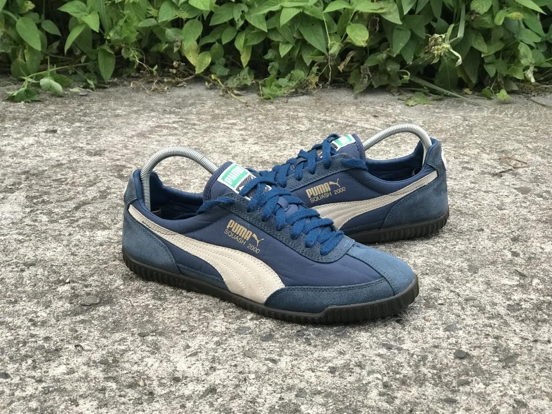 puma sneakers 2000