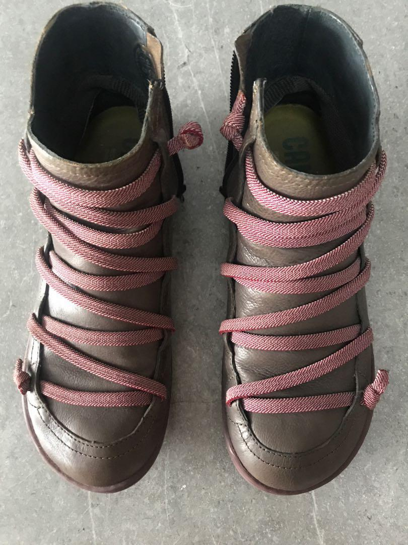 Quick Sale! Women's Camper Boots, Women