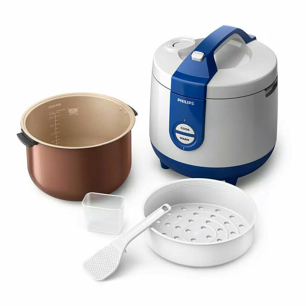 Rice Cooker 2L 400w (Free Ongkir)