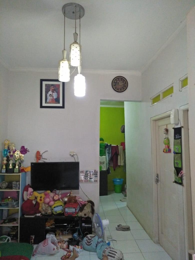 Rumah Minimalis gratis kitchen set