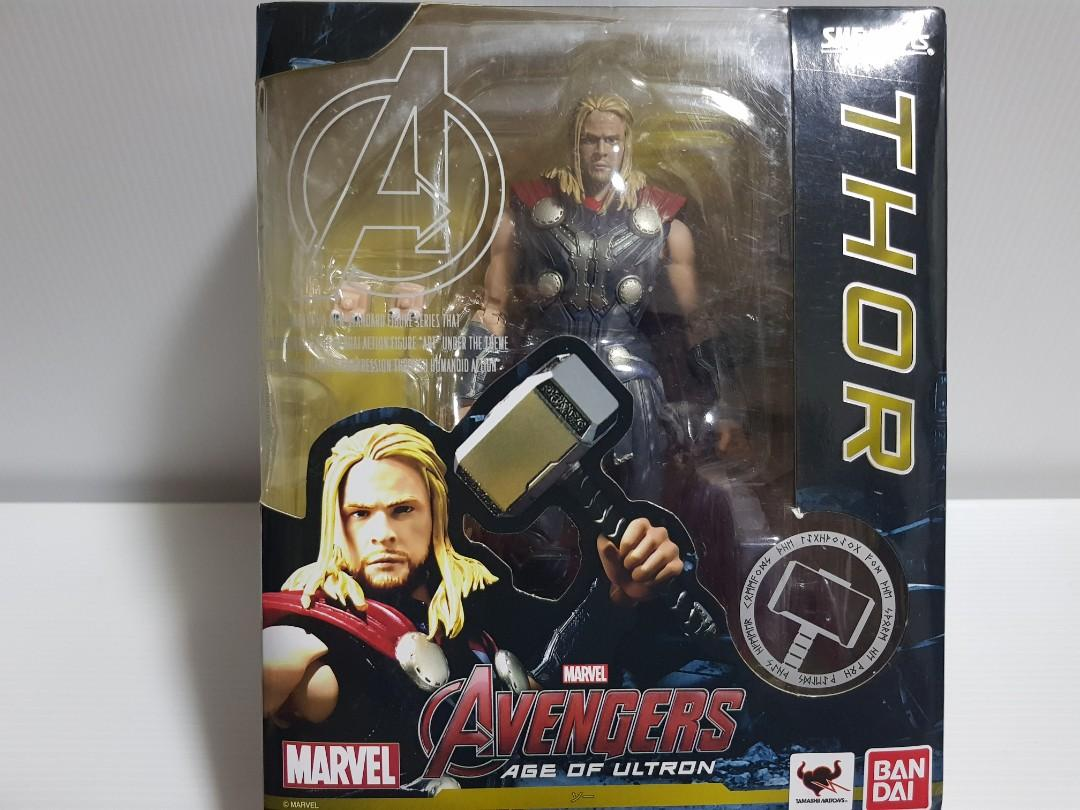 SHF Thor (Age of Ultron)