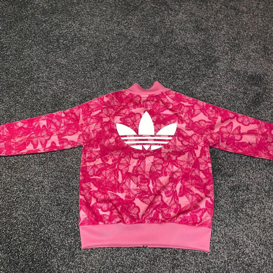 Size 2-3 Adidas Jersey