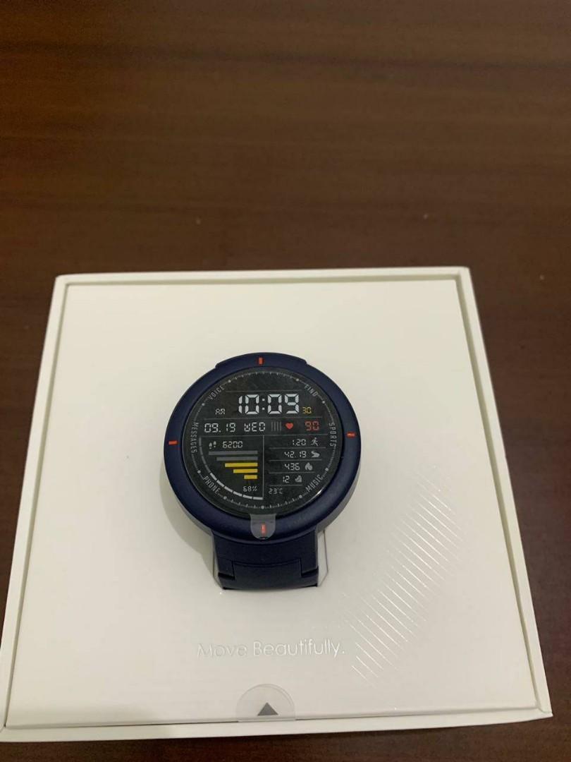 Smart Watch Amazfit Verge