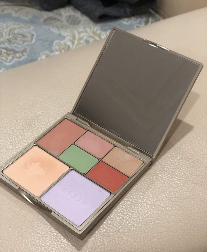Stila All-in-One Color Correcting Palette