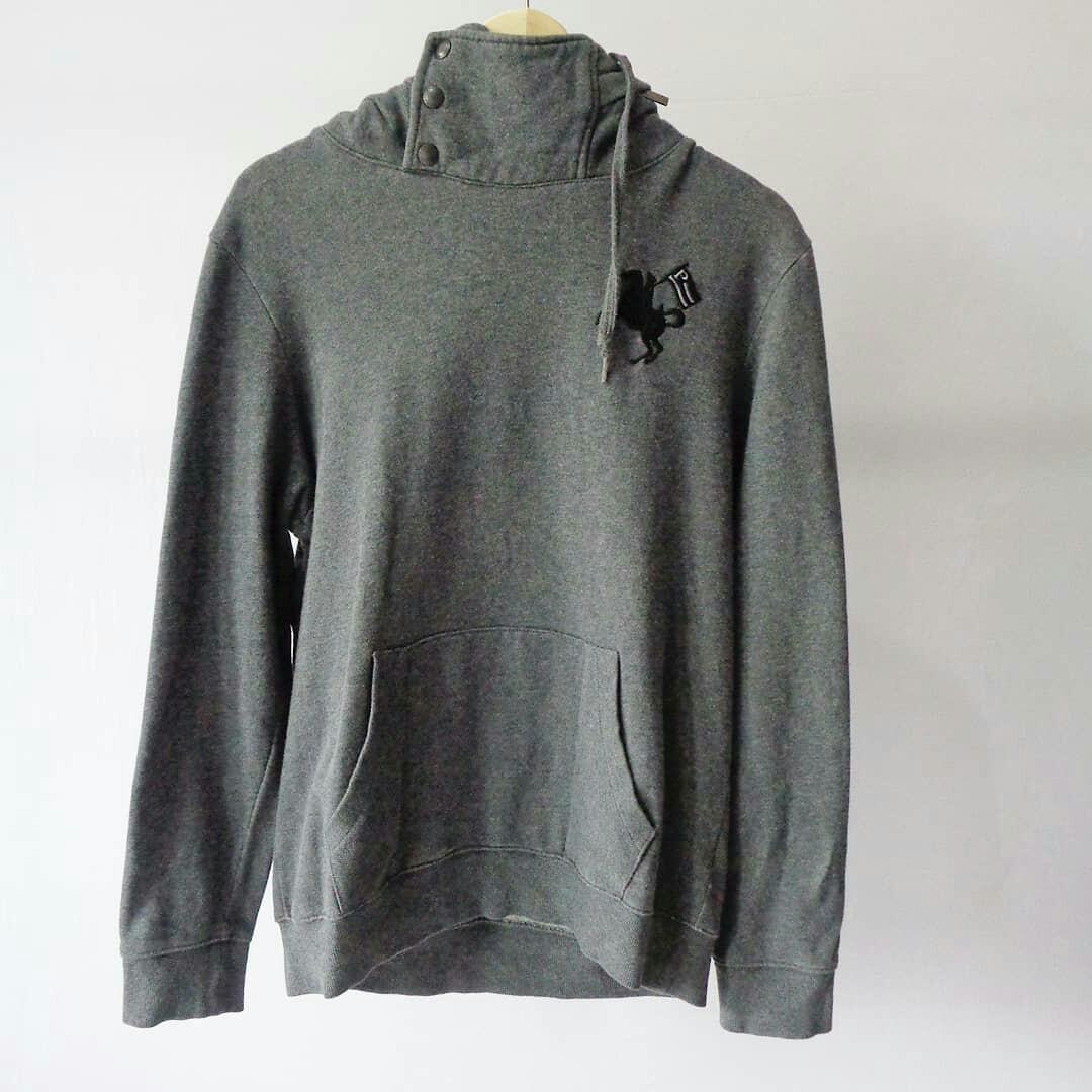 Sweater hoodie harajuku polham