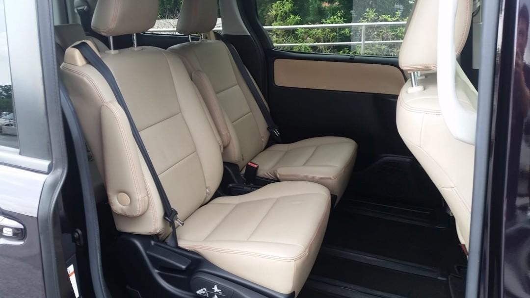 Toyota Noah 2.0 G 7-Seater Auto