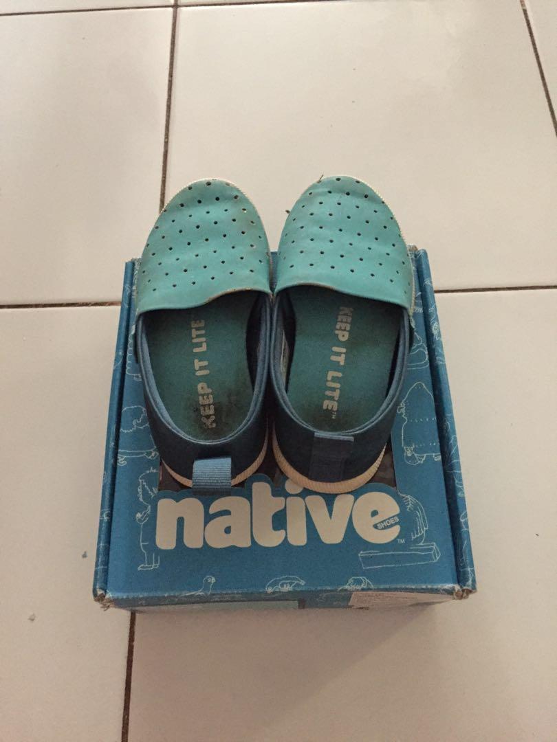 Venice shoes