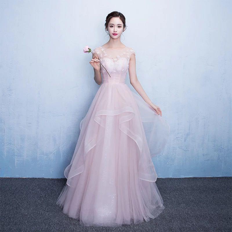 Wedding Dress Po 1