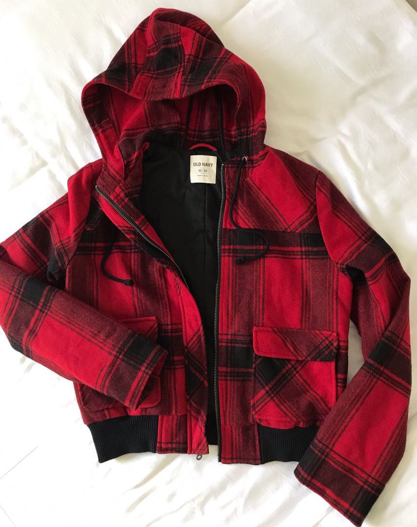9cbd9f6a22b25 Winter Jacket, Women's Fashion, Clothes, Outerwear on Carousell