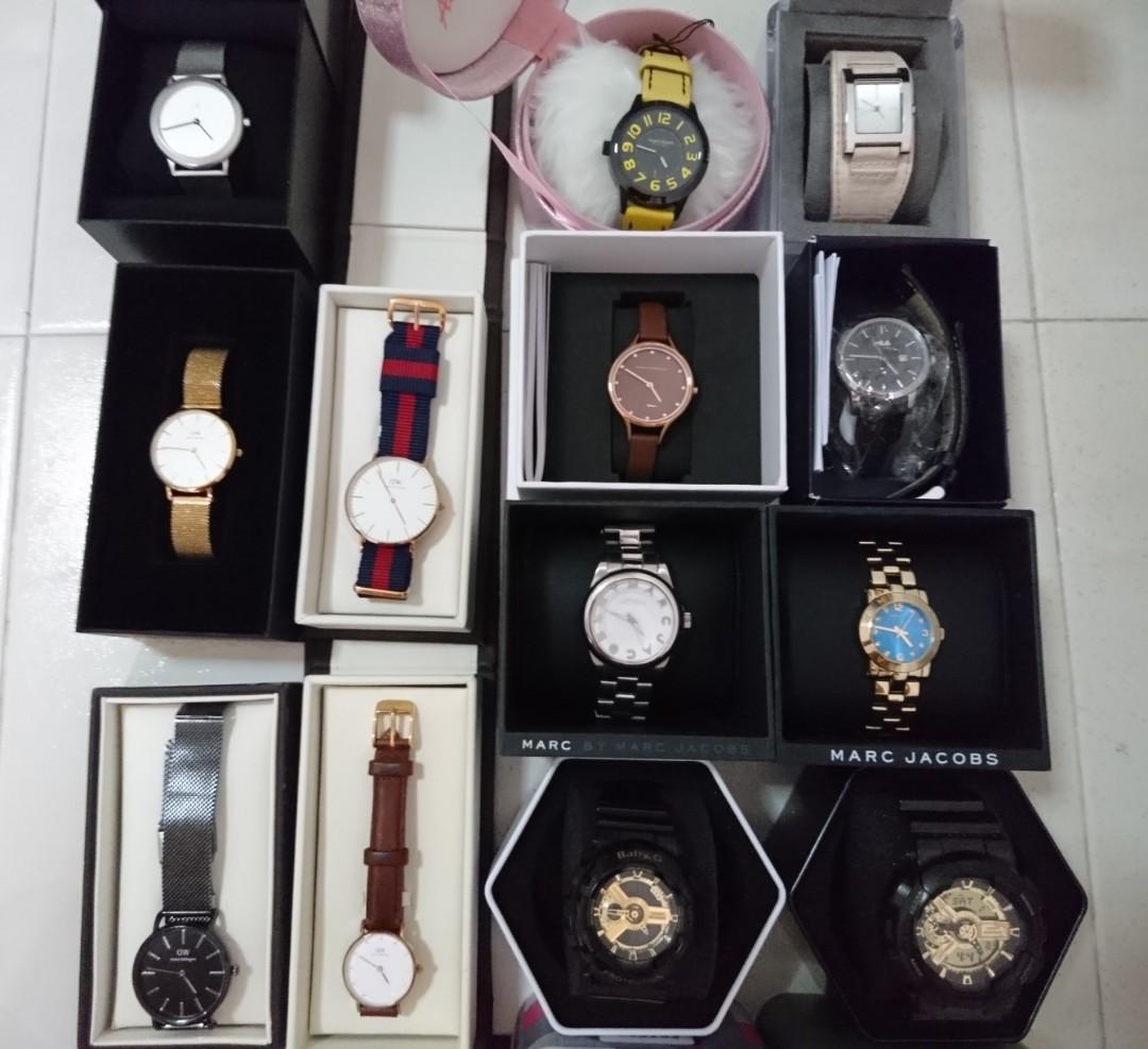 Women's Watch (Authentic)