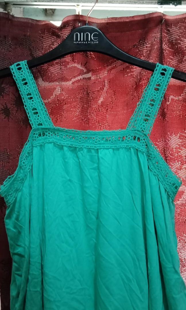 Zara dress anak