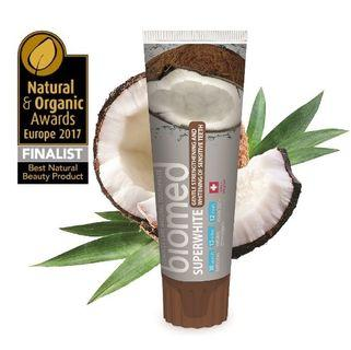 Biomed Organic Toothpaste 100g