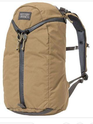 Mystery Ranch urban assault 21l new condition