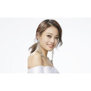 容祖兒演唱會 8月16日 第7行兩張