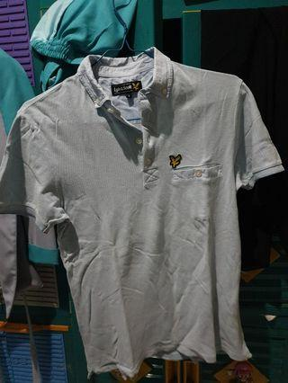 Jual polo lyle & scott