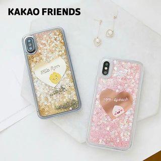 iPhone Case kakao friends