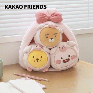 Kakao friends 豬年公仔