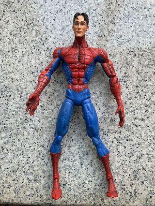 Marvel legends select Spider-Man icons venom carnage avengers captain marvel avengers batman batman dc daredevil legends hulk avengers captain Thor hulk Ironman