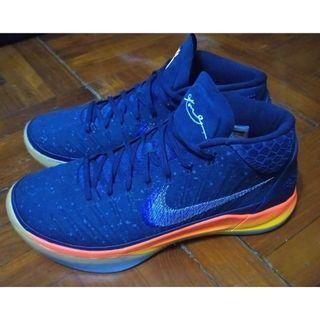 售 nike Kobe ad ep 波鞋 US 10 ( adidas new balance air max jordan puma reebok)